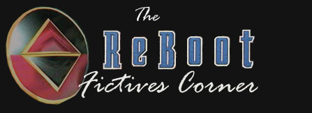 The ReBoot Fictives Corner